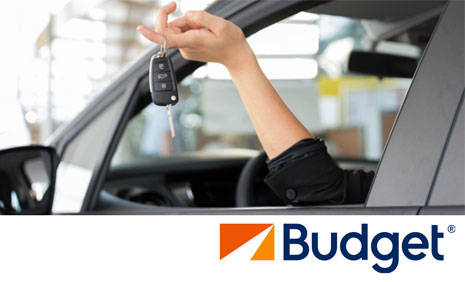 Book in advance to save up to 40% on Budget car rental in Carnaxide