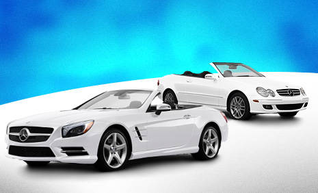 Book in advance to save up to 40% on Convertible car rental in Pero Pinheiro